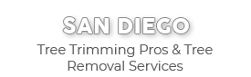 San Diego Tree Trimming Pros & Tree Removal Services-new logo